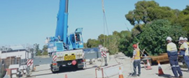 Mining and Construction Equipment Training, Perth